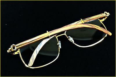 Men's Style GLASSES Wood