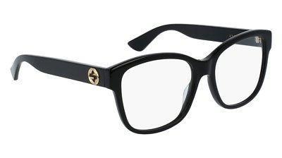 NEW Gucci Urban GG 0038O Eyeglasses 100%