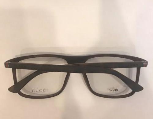 New GUCCI Men's Frames Web &