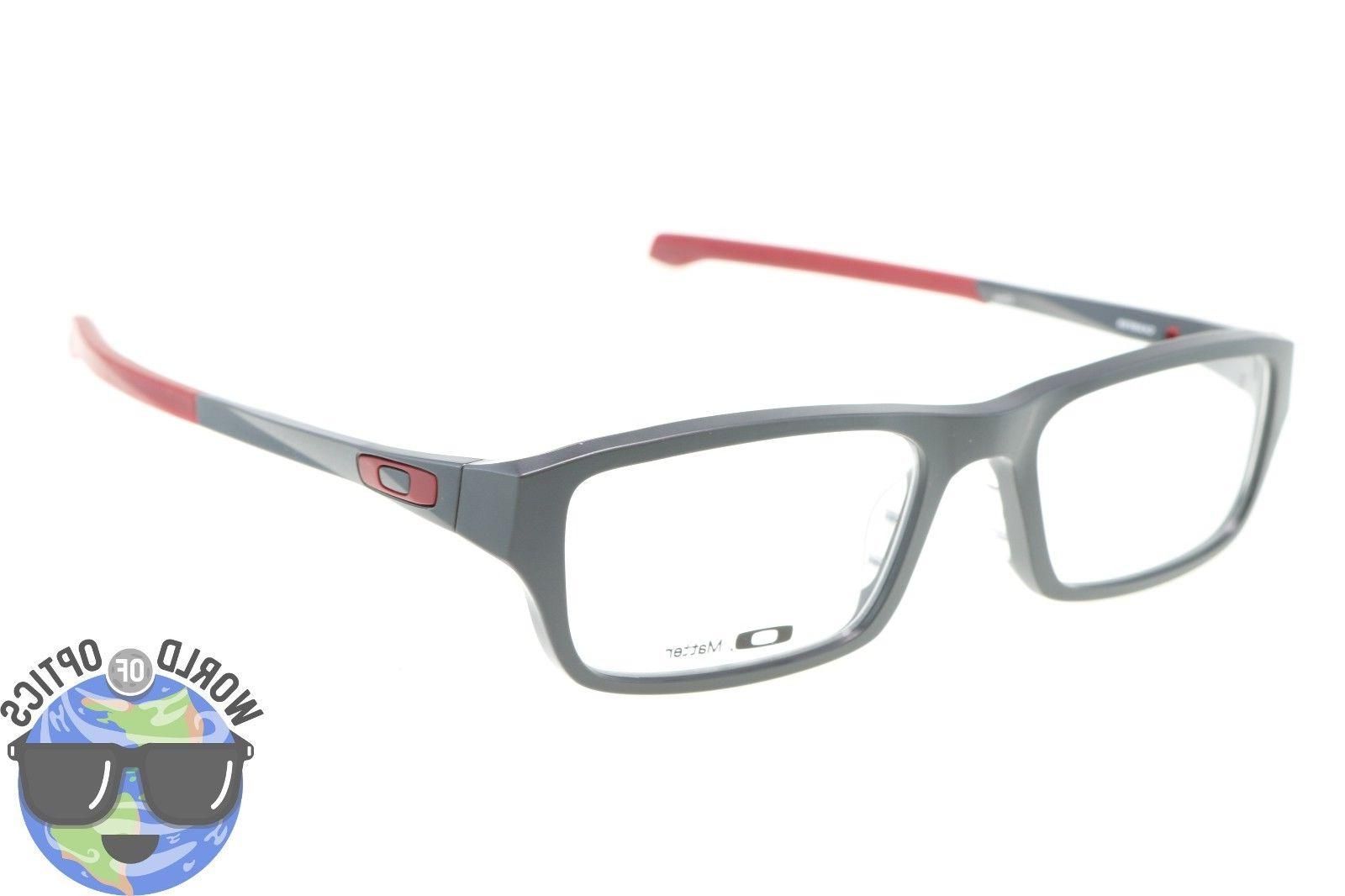 1f63157dd6db Oakley RX Eyeglasses OX8039-0351 Chamfer Pavement Frame