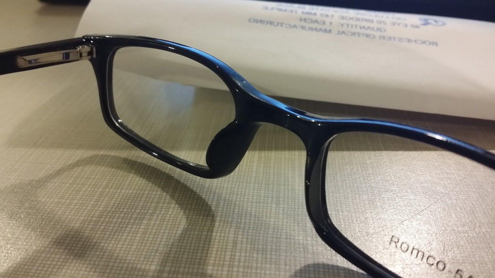 ROCHESTER OPTICAL R-5A SPECTACLE EYE 46-20-145 OPTOMETRY PROP