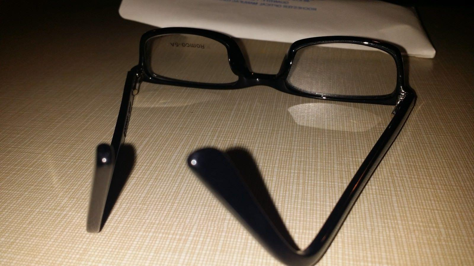 ROCHESTER R-5A FRAME SPECTACLE EYE GLASSES SIZE 46-20-145