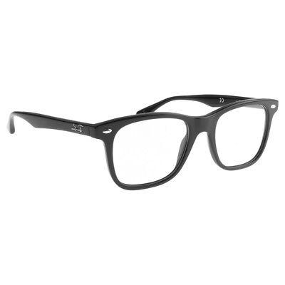 Ray-Ban RX Prescription Eye Black RX5248-2000
