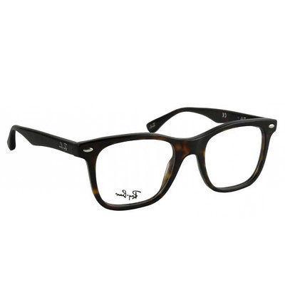 8544afbc6a Ray-ban RX Highstreet Prescription Eye Glass Frames Dark Hav