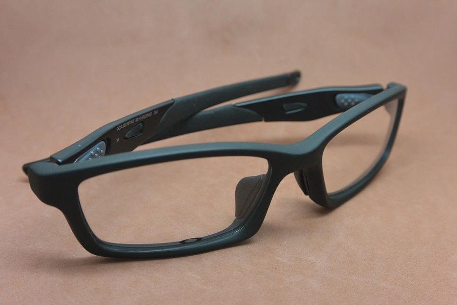 Replacement Frame 4 Oakley Crosslink OX8027 Eye Glass w Temp