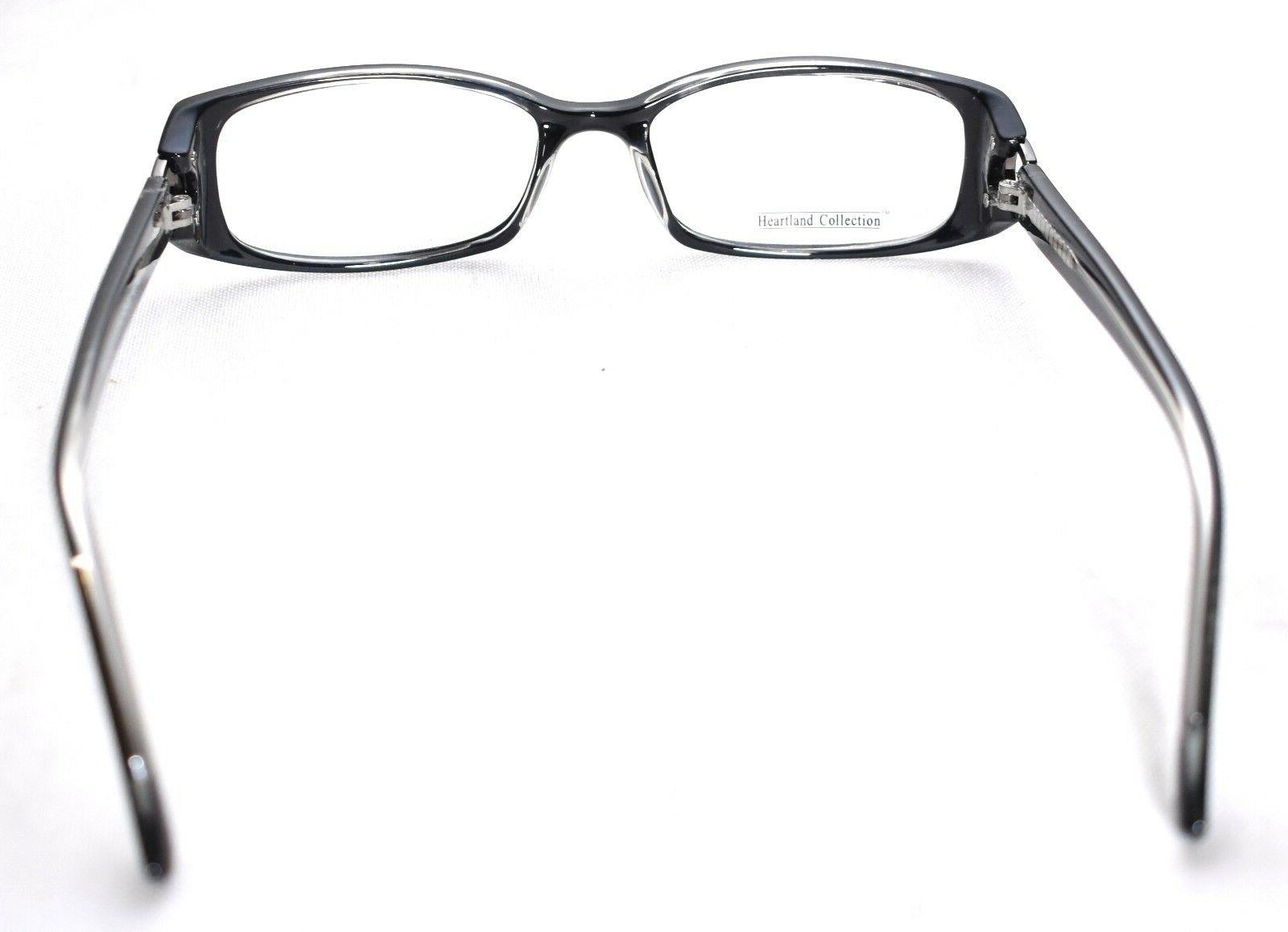Set Collection Tortoise Eyeglass/Glasses Frames 53-16-135