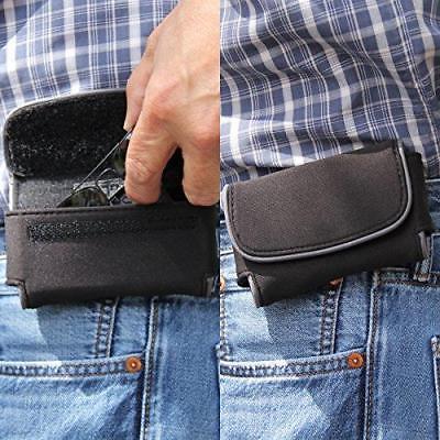 USA Gear Glasses / Holder Soft Adjustable Clip