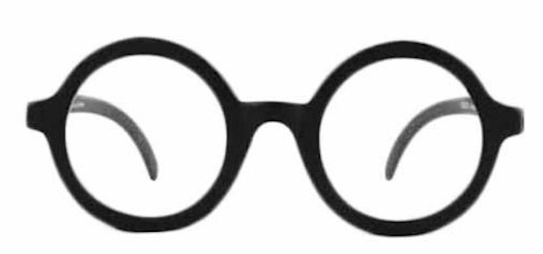 Glasses Geek Potter