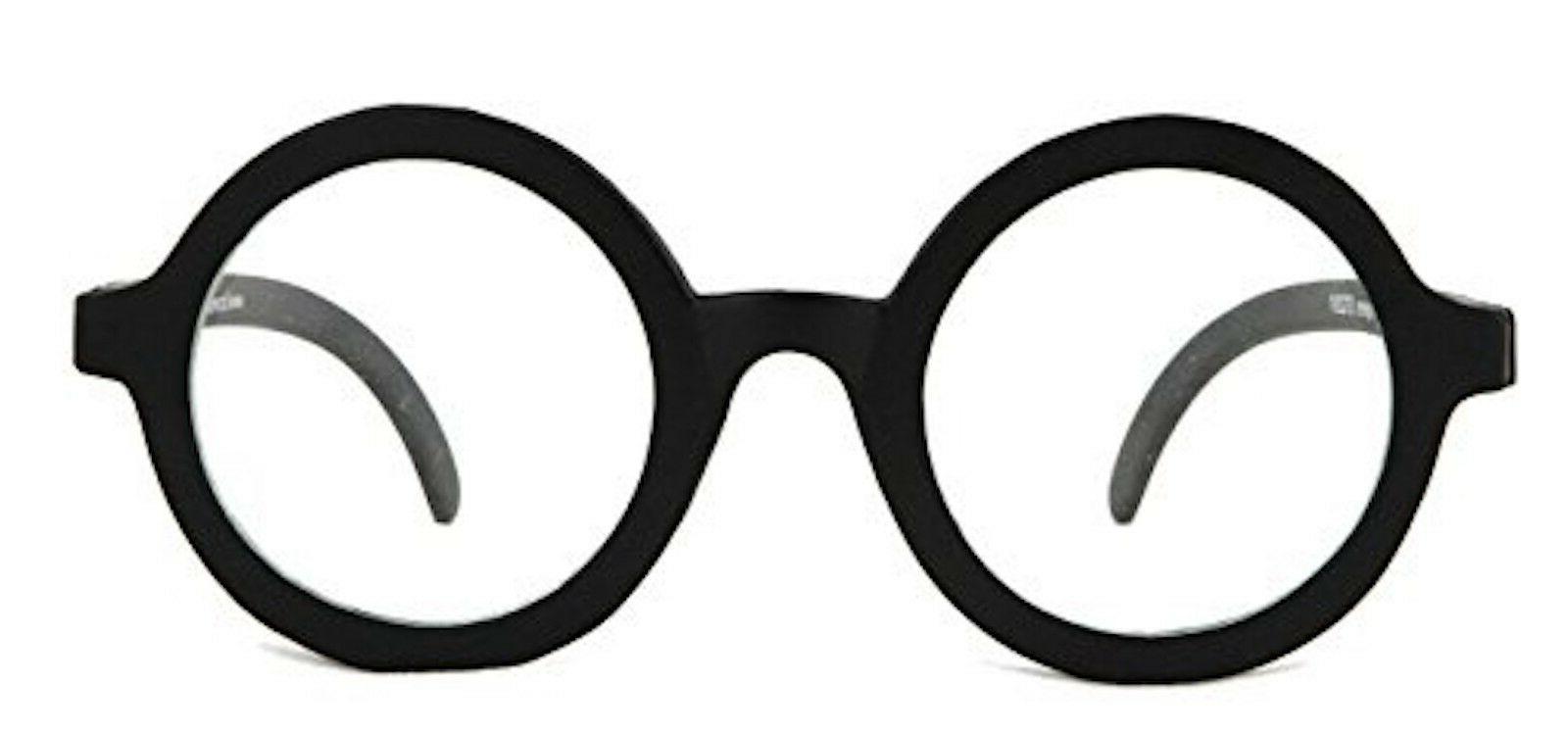 adult round black eye glasses eyes nerd