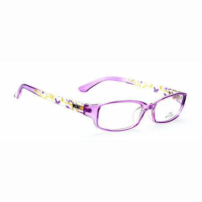 Agstum Fashion Children Kids Light Eyeglass Frame Optical Pl