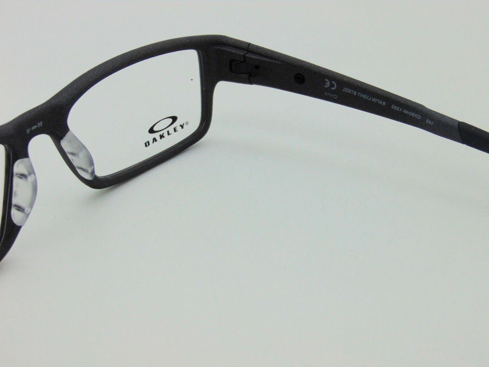 OAKLEY Light Authentic Eyeglasses