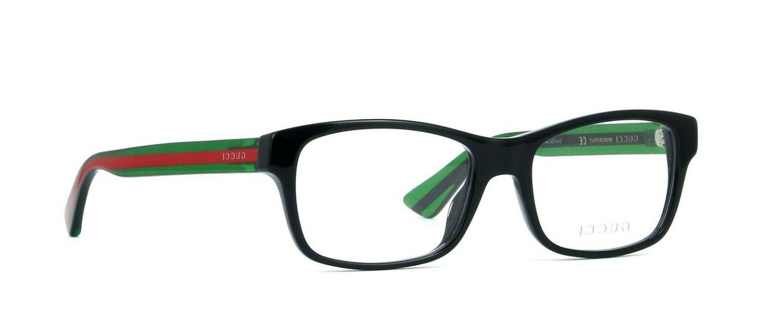 authentic 0006o 002 black green
