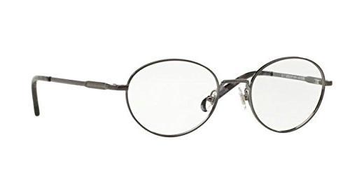 bb1032 eyeglass frames 1630 48 brushed gunmetal