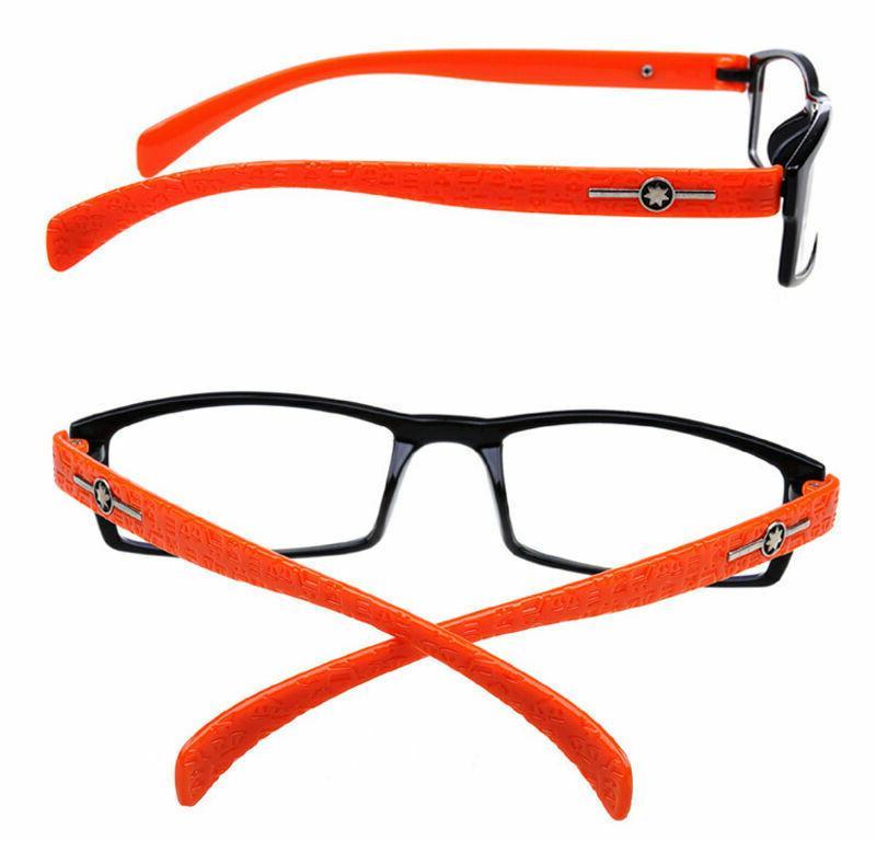 Beison Sport Optical Eyeglass Frames Clear