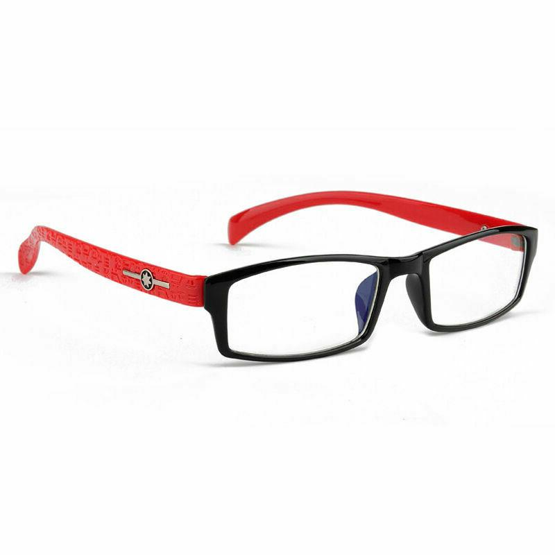 beison sport optical eyeglass frames eyewear clear