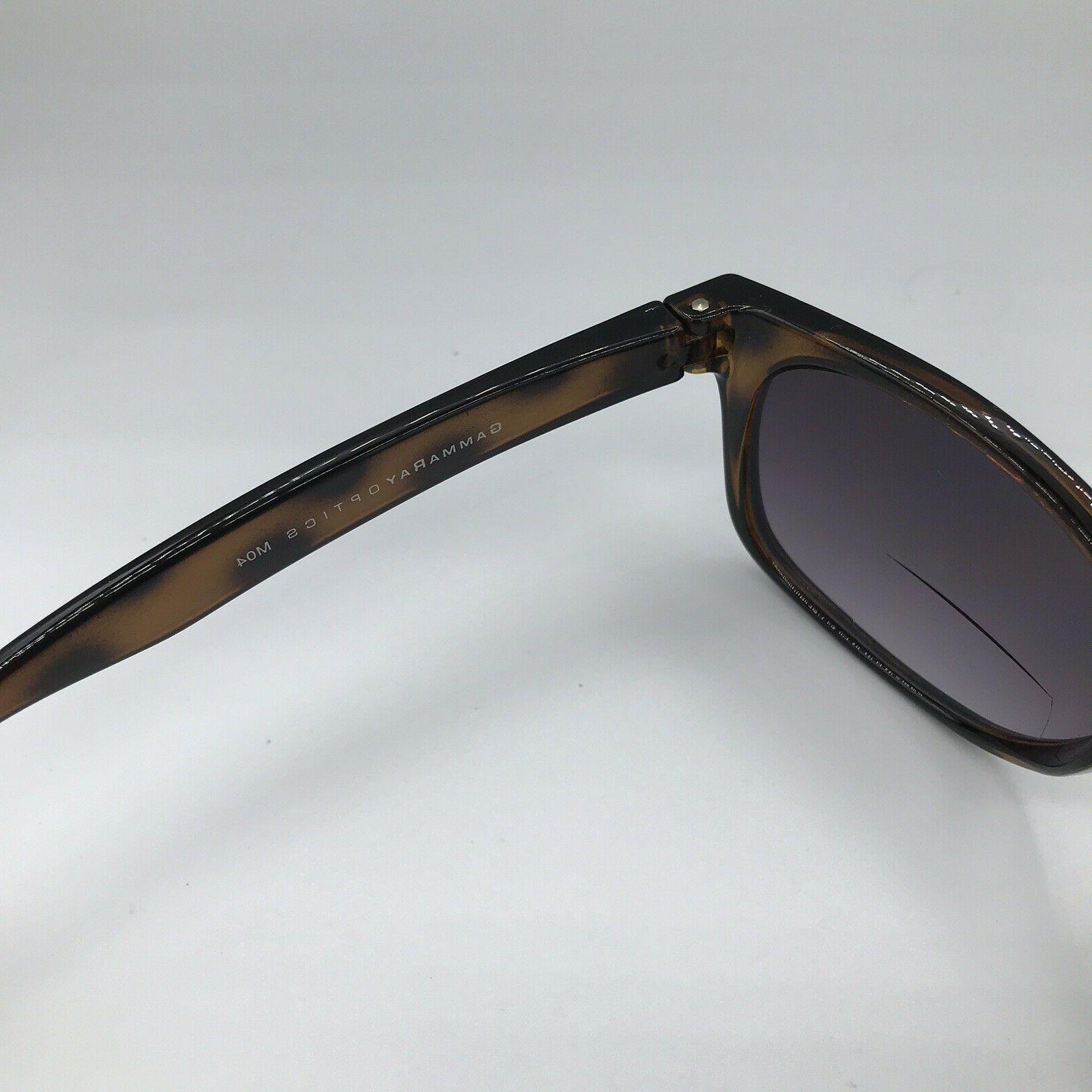 Gamma Bifocal Sunglasses Shell Outdoor