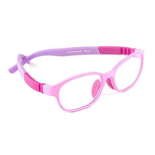 blocking blue light glasses