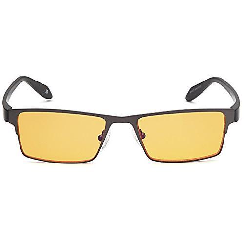 Gamma Blocking Computer Gaming TV Glasses 0.00x Magnification