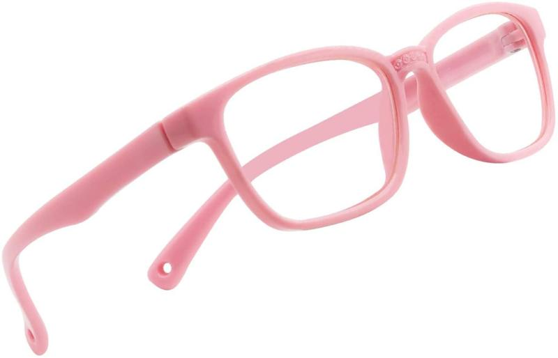 Outray Blue Blocking Glasses Silicon Eyeglasses Frame Filter