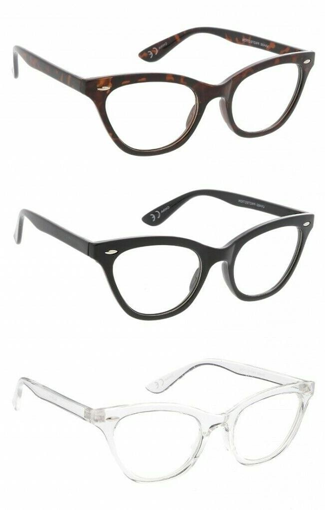 blue light glasses womens cat eye gaming