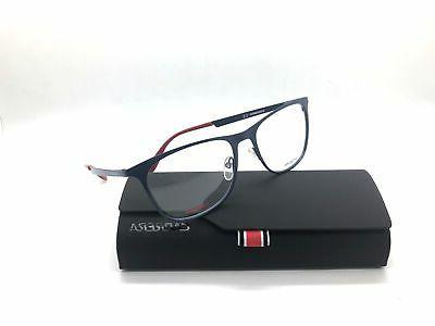 ca 0lsw 5526 blue 54mm authentic eyeglasses
