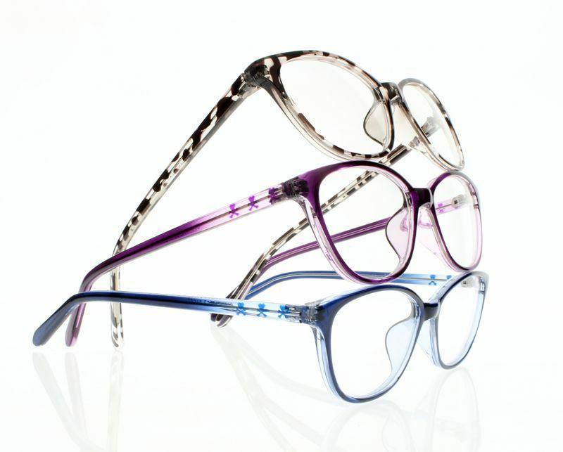 Ladies Glasses -1.0 -6.0