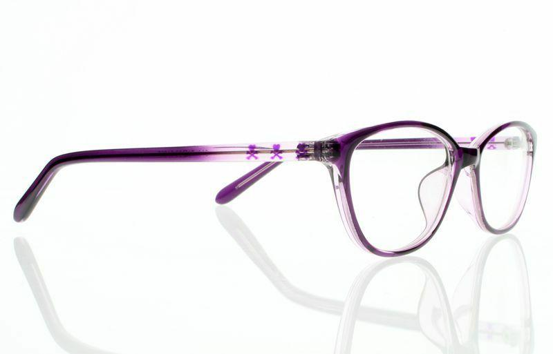 Ladies Cat Myopia Glasses Customize