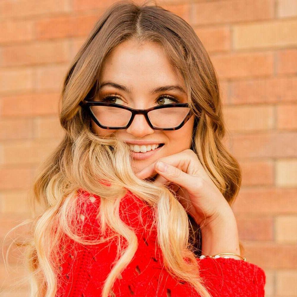 Cat Reading Glasses for Designer Eyeglasses Optic Frame