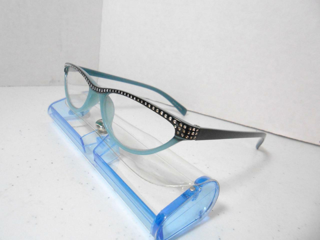 Cat Eye Reading Glasses & Look CHOOSE