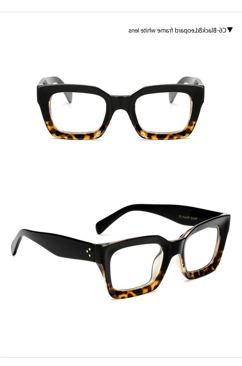 Cat <font><b>Glasses</b></font> Large Optical Women <font><b>Reading</b></font> Designer Frame Female <font><b>Glasses</b></font>