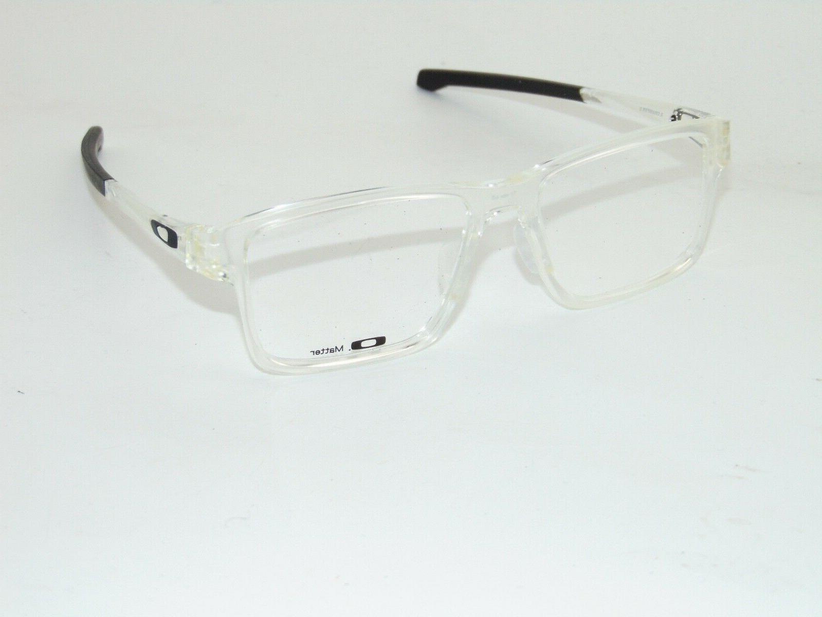 chamfer 2 eyeglasses frame ox8071 0254 54