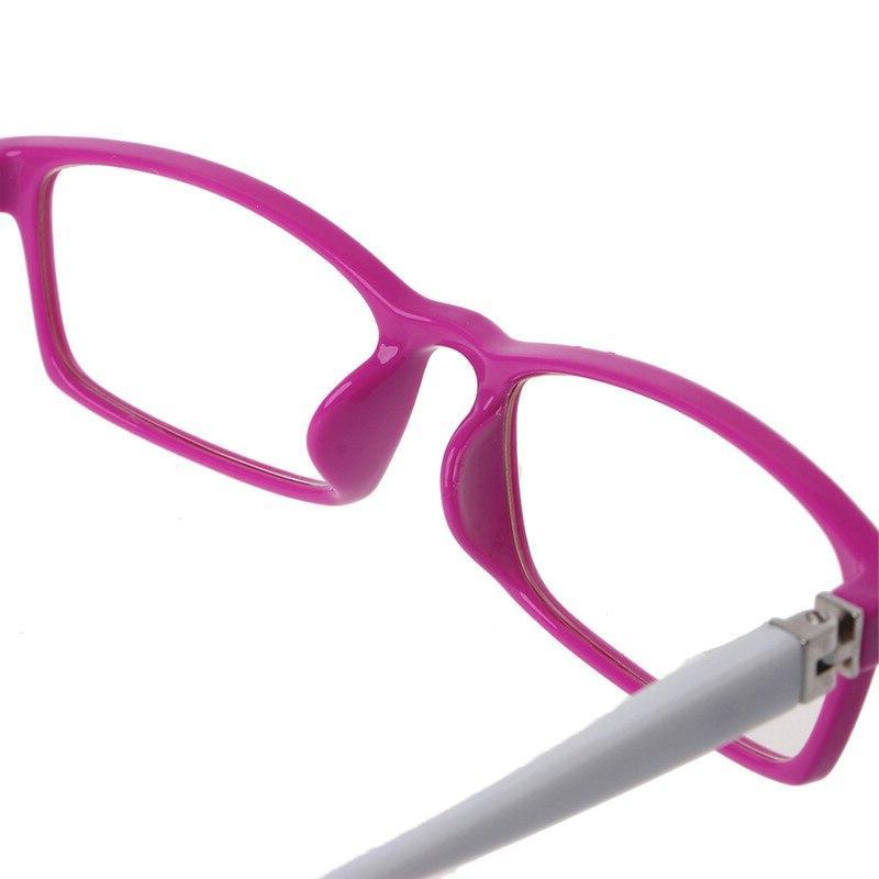 Children Boy Retro Vintage Optical Spectacle Elastic <font><b>Glasses</b></font> De Grau