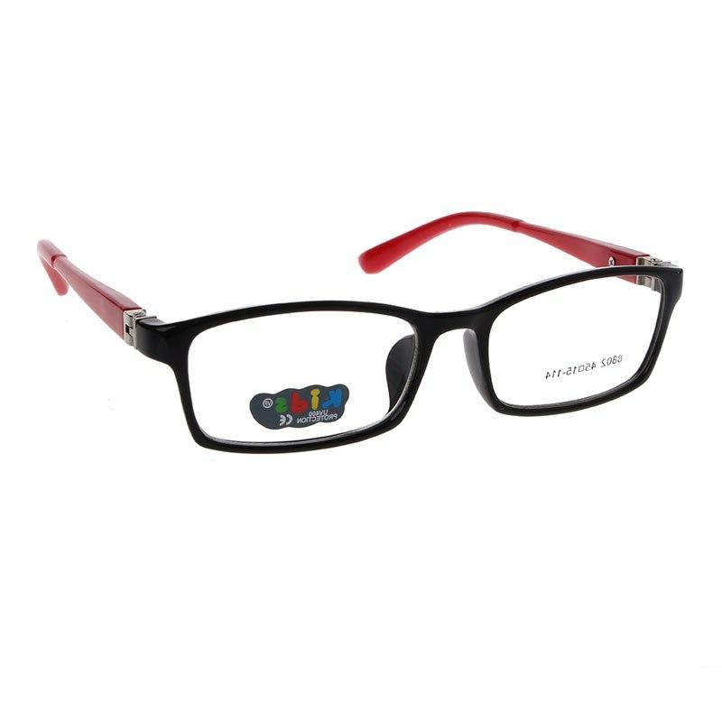 Children Girl Boy Eyeglasses Retro Elastic <font><b>Glasses</b></font>