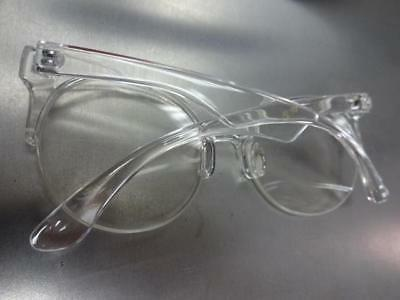 CLASSIC VINTAGE Style Lens GLASSES Round