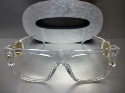 CLASSIC RAPPER EYE GLASSES & Frame