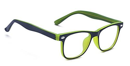 computer anti blue light glasses