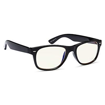 computer glasses blue light blocking gaming eye