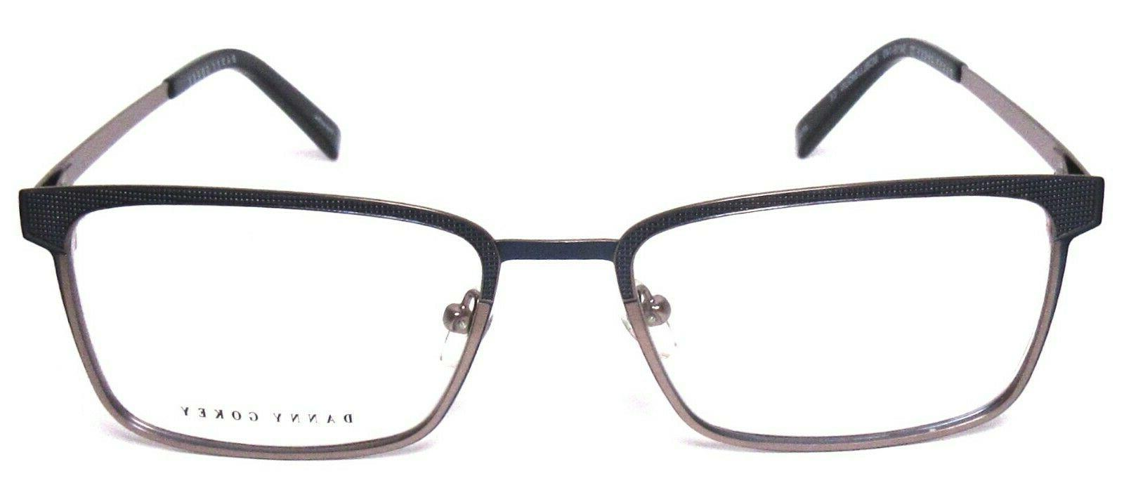 dg72 eyeglass glasses frames 54 18 140