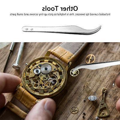 Durable Watch Repair Tool Pad Optical Kit