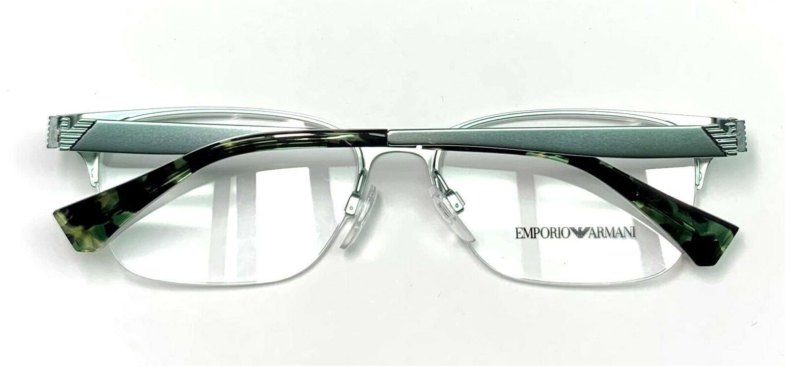 Emporio EA Glasses 54mm