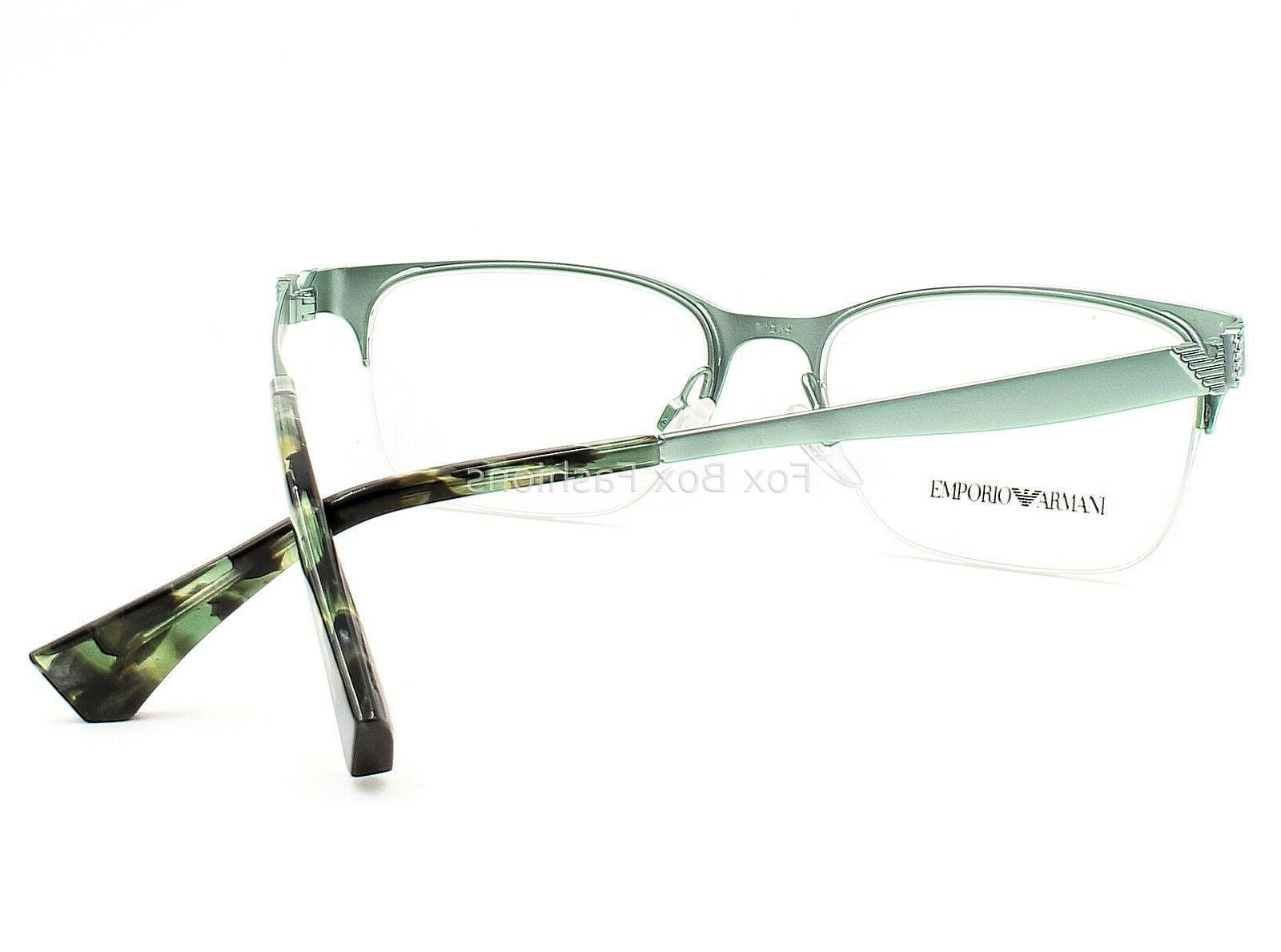 Emporio Armani EA Glasses Mint