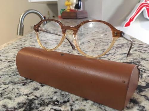 eye glasses la bouffi nos from 1989