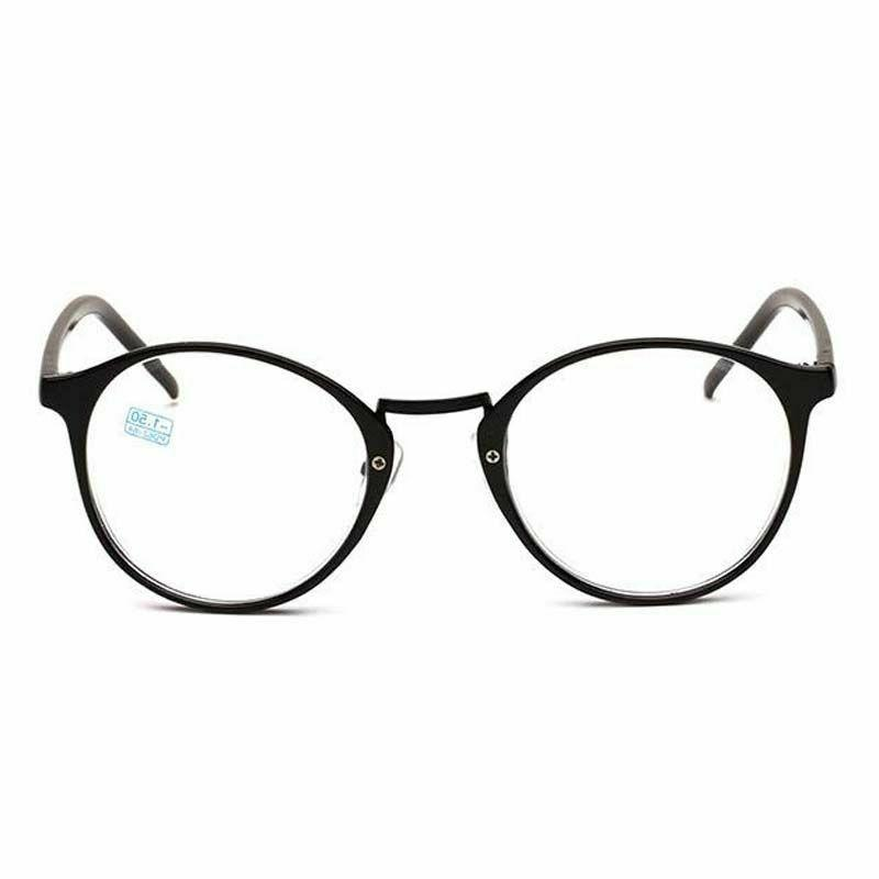 Eye Retro Myopia