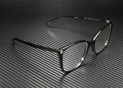 eyeglasses gg 0026 o 001 black