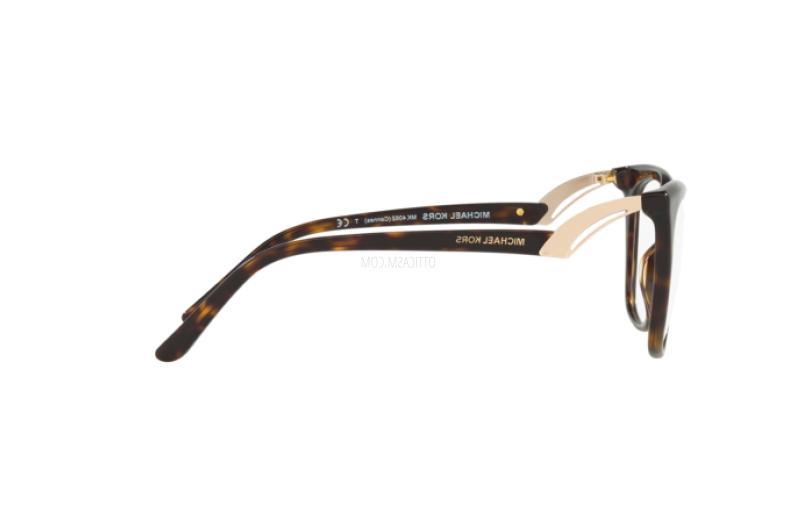 Michael Eyeglasses 3006 54 Brown