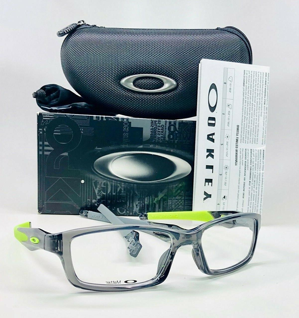 Oakley Crosslink Replacement Earsocks 171 Heritage Malta