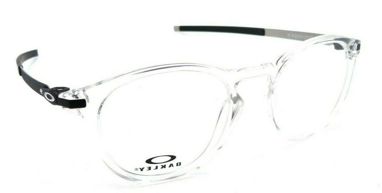 Oakley Eyeglasses OX8105 PITCHMAN R 810504
