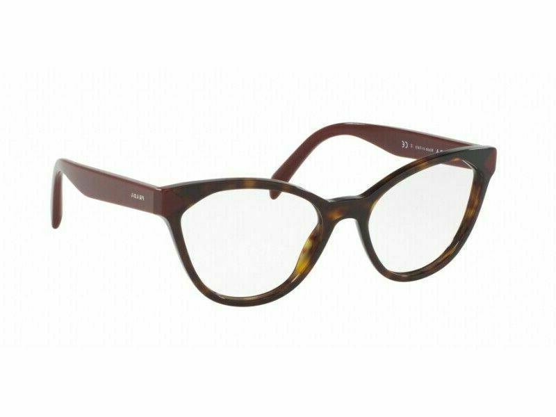 Prada Eyeglasses PR02TV USH1O1