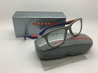 Prada Linea Rossa Eyeglasses PS07GV UB01O1