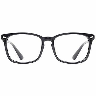 eyewear frames blue light blocking glasses square